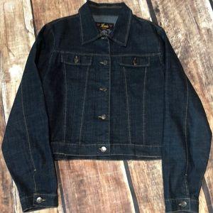 Annie Jean jacket